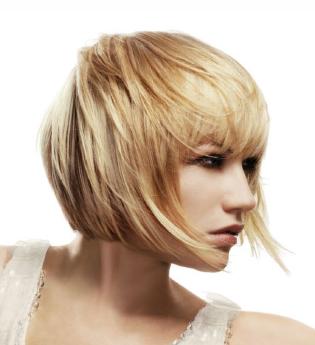 Blonde Fantasie