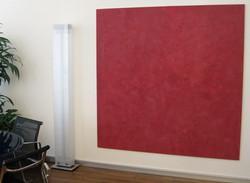 Stucco Panel 180 x 180 cm