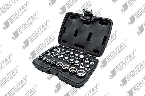 940026 26 Piece Motor Oil Change Tool Set