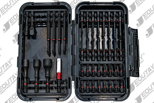 910042 42 PieceImpact Bit Set