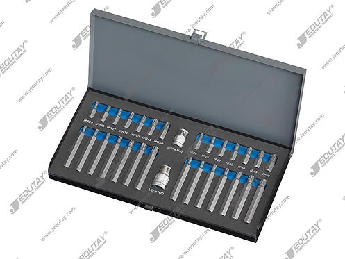 20030 30PCS TORX PLUS SET