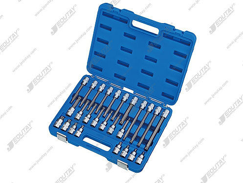 "9026 26PCS 1/2 ""DR SPLINE SET"