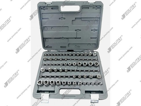 30077 77PC TORX and TORX PLUS MASTER KIT