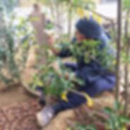 copain de garden コパンデガーデン 福島市 代表