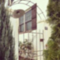 copain de garden コパンデガーデン 福島市 ナチュラル アンティーク アイアン
