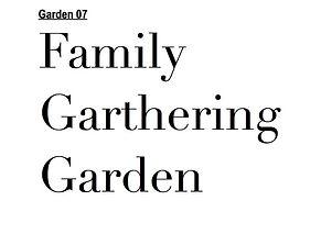 copain de garden コパンデガーデン 福島市 family garden