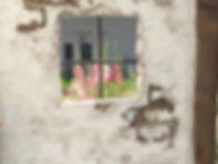 copain de garden コパンデガーデン 福島市 モルタル造形