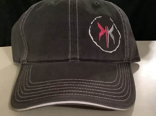 Ladies hat/ with Velcro closure