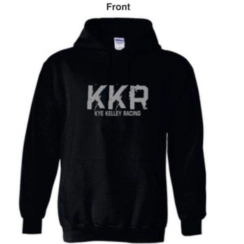 KKR Hoodie (Black)