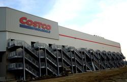 COSTCO台南店