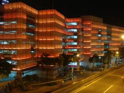 洛陽停車場