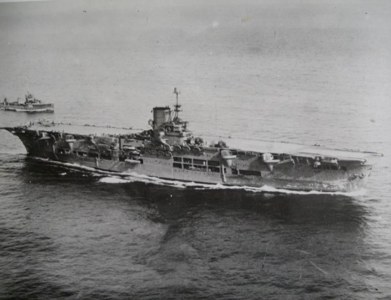 Porte avion HSM Ark Royal