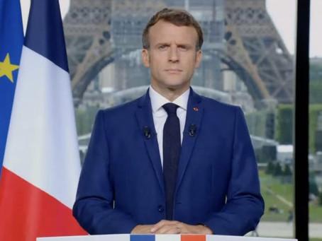 フランスのワクチンパスポート義務化