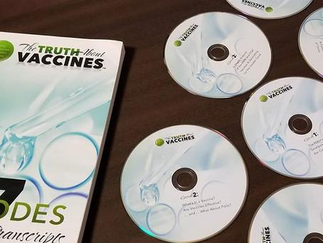 ワクチンのドキュ映画公開中