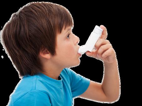 DPT接種と喘息の関連性について