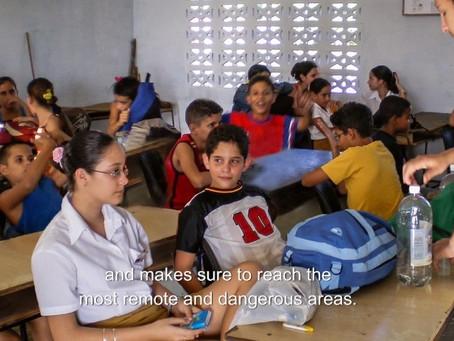 キューバのホメオパシー