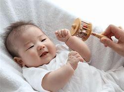 赤ちゃんとレメディの授乳投与
