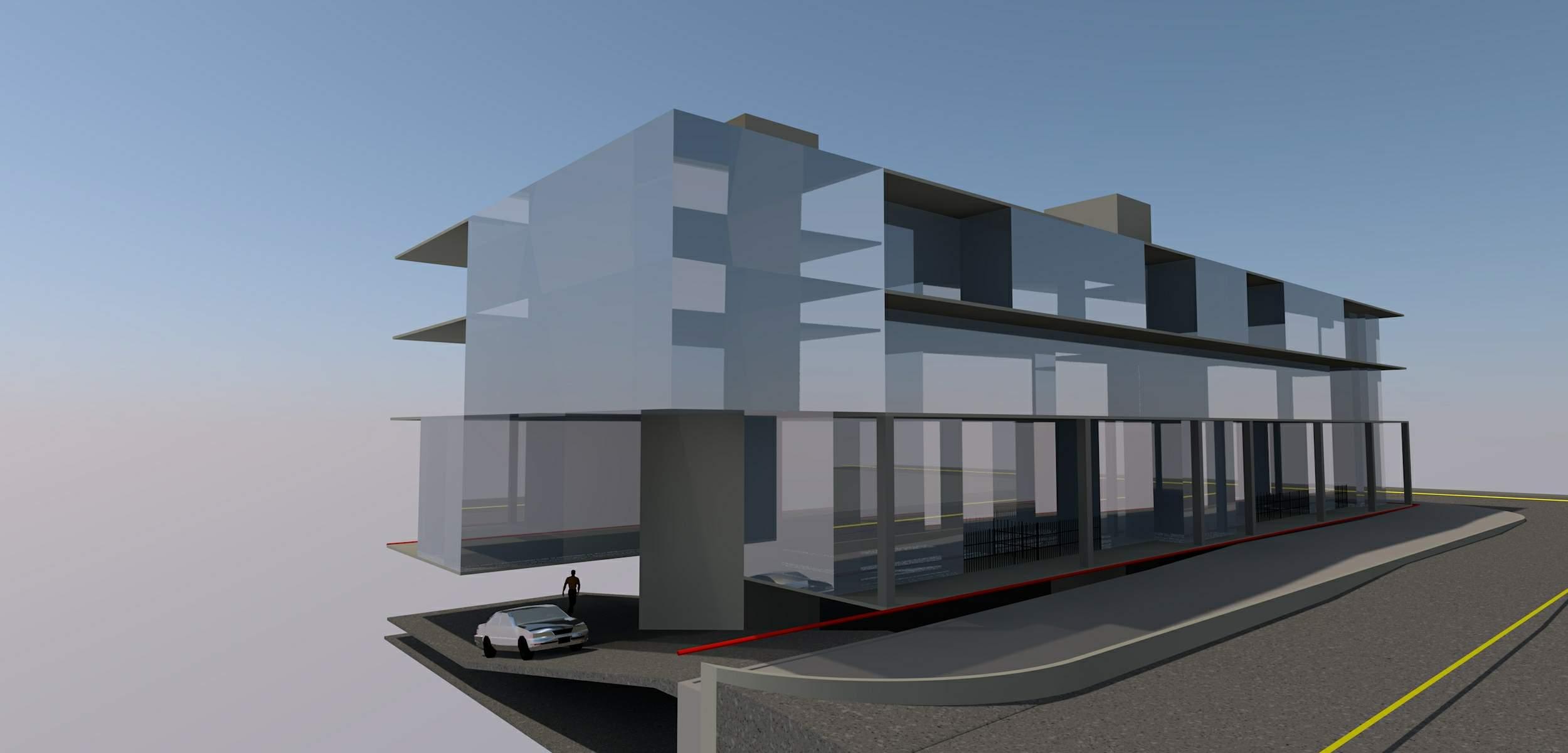 New Residence - Downtown Alliston