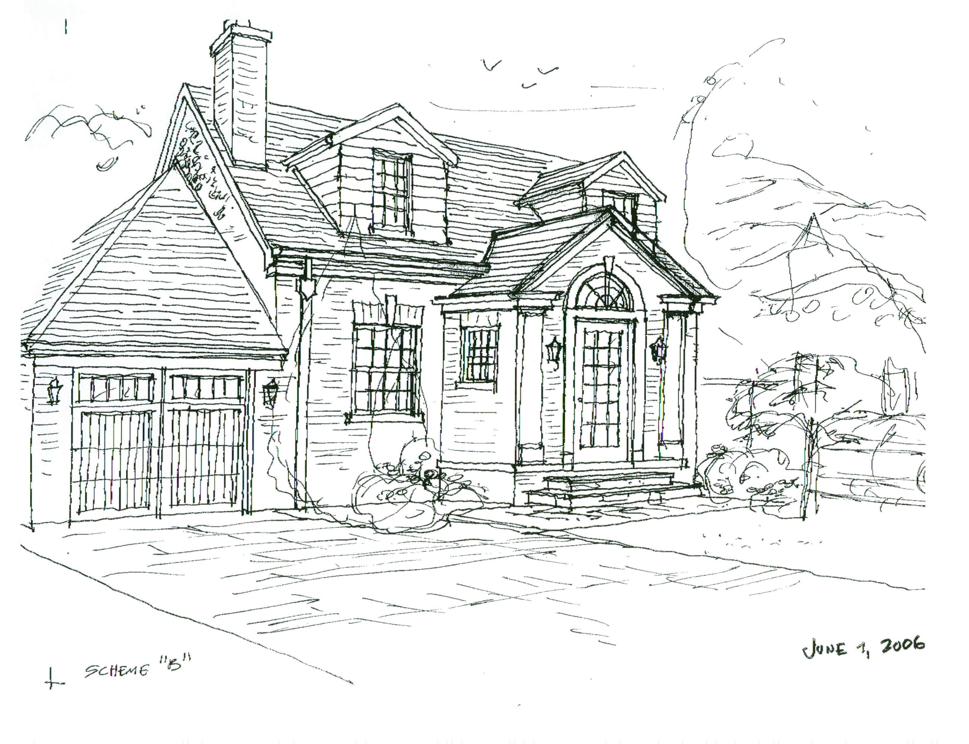 Front House Reno