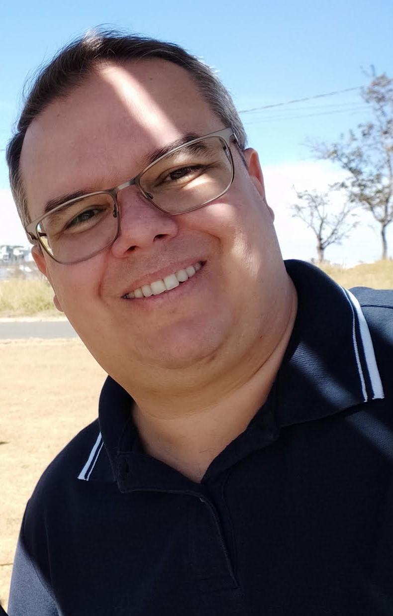 João Paulo de Toledo Gomes