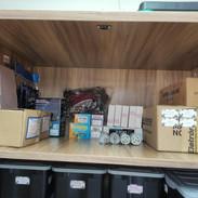 peças e componetnes para soldagem eletrô