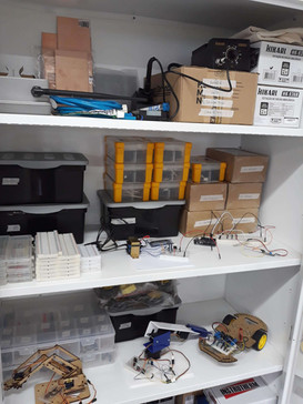 Kits e placas
