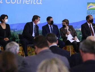 Com mais recursos e melhores condições de financiamento, Plano Safra 2020/2021 tem R$ 236,3 bilhões