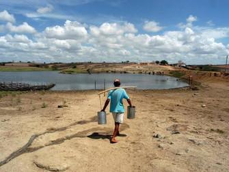 Autorizada renegociação de crédito para produtores afetados pela seca