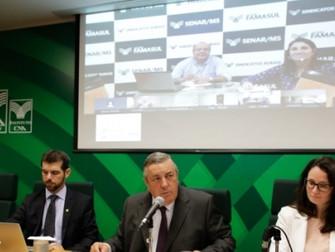 CNA prioriza Seguro Rural em proposta ao Plano Agrícola 2017/2018