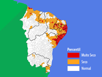 Quebra da safra do feijão em Sergipe e de soja no Piauí chegam a quase 80%