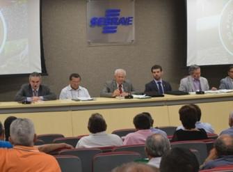 "[Resumo] Fórum Nacional ""O Futuro do Seguro Rural no Brasil"" realizado no Ceará discute os gargalos"