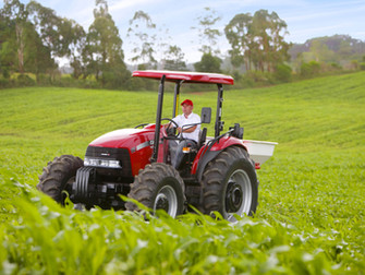 Valor de R$ 550 milhões para seguro agrícola está longe do necessário, diz Farsul