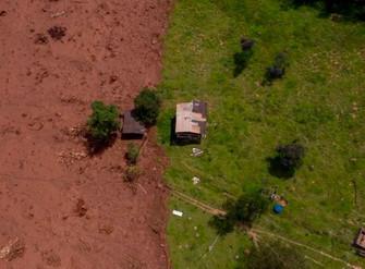 Mapa solicita ao BB suspensão de contratos de produtores atingidos em Brumadinho