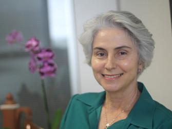 Secretária da Agricultura de Minas, Ana Valentini: 'Queremos incentivar o produtor a fazer seguro'