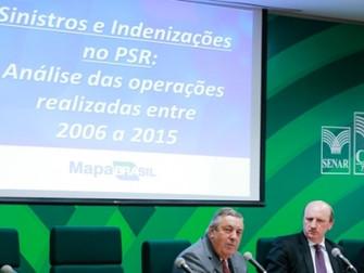 CNA considera que transparência na Política do Seguro Rural é importante para o Agro