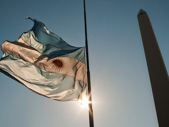 Argentina encerra plantio do trigo e da cevada com recorde histórico de área