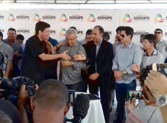 Município de Sergipe assina termo de adesão do Garantia-Safra