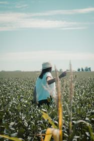 [Artigo] Mais mulheres no seguro rural já é uma realidade