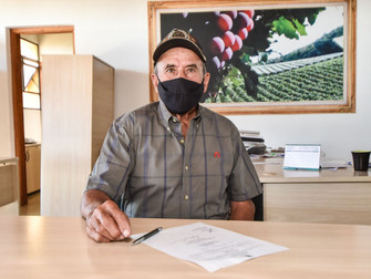 Subvenção agrícola: Prefeitura faz o pagamento para 130 produtores rurais