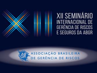 Seguro Rural é tema do seminário internacional de gestão de riscos e seguros