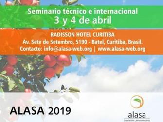 Seminário internacional sobre seguro rural será realizado em Curitiba