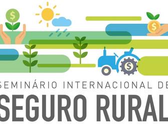 Seminário Internacional de Seguro Rural