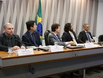 CNA debate projeto que altera política de gestão de riscos agropecuários