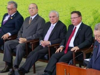 Presidente da CNA diz que Plano Safra atende prioridades do setor