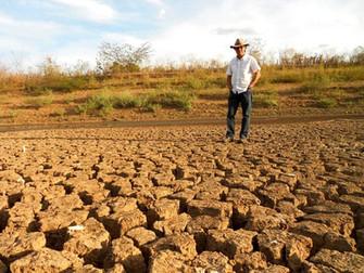 Governo autoriza produtores atingidos pela seca a renegociarem dívidas