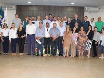 Comissão debate seguro rural com produtores de Luís Eduardo Magalhães