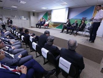 Embrapa e Banco Central firmam convênio para ampliar e modernizar Zarc