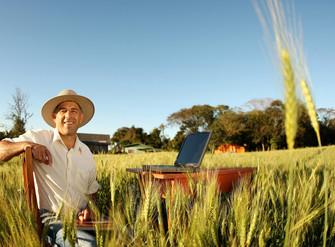 [Artigo] Agricultura de Precisão e Seguro Rural