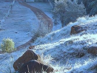 Sem fenômeno La Niña, inverno terá condições de normalidade própria da estação