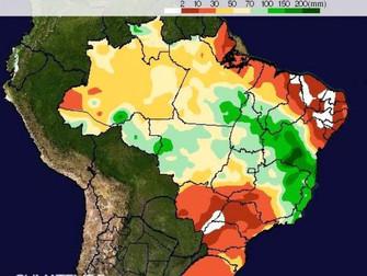 Seca no Nordeste pode influenciar na próxima safra do milho e do feijão